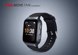 TCL MOVETIME Family Watch Breaks Cover ...