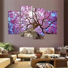 wall decor amazon 4 panel cherry blossom canvas art on cherry blossom wall art amazon with wall decor amazon 4 panel cherry blossom canvas art wall decor
