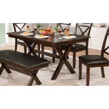king furniture dining table price. clearance dark cherry traditional dining table - westerly king furniture price l