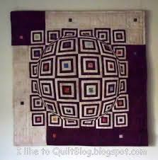 3d Quilt Patterns Amazing Modern Geometric Quilt Contest Quilting Gallery