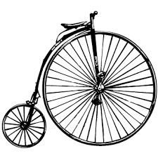 Resultado de imagen de bicicleta antigua