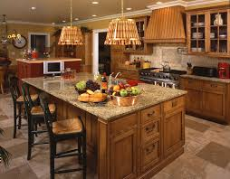 Kitchen Craft Cabinet Doors The Enduring Style Of The Traditional Kitchen