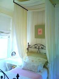 Curtains Around Bed Canopy Bed Curtains Blackout Curtains Bedroom ...