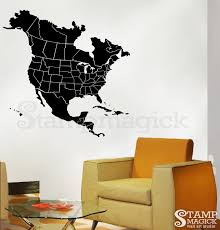 wall decoration united states map wall decal wall decoration ideas us map wall decal