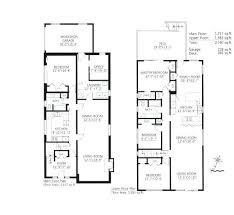 Residential House Floor Plan With Dimensions  Home Deco PlansSample Floor Plans With Dimensions
