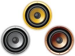 music speakers clipart. different speaker vector graphic music speakers clipart s