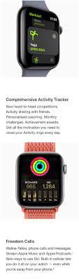 Shop now Apple Watch Series 4 - Optus