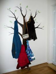 Woodland Coat Rack Extraordinary Woodland Tree Coat Rack Monkey And Mouse