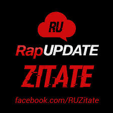 Rapupdate Zitate Home Facebook