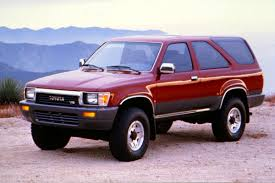 4Runner Archives - The Truth About Cars