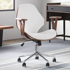Modern Office Furniture Allmodern