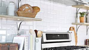 Subway Tile Patterns Backsplash