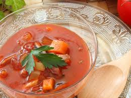 Was Essen Bei Hitze Das Perfekte Menü Für Warme Sommer Tage