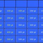 Free Jeopardy Template Online Jeopardy Maker Easy Jeopardy Template ...