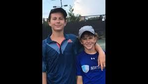 Daniel Island's Smith brothers hit No. 1! | The Daniel Island News