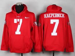 Kasa Hoodie - Immo Jersey 49ers