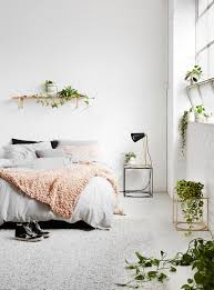 bedroom and more. 1. Subtle Plants Bedroom And More