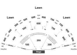 Xfinity Hartford Seating Chart The Black Crowes Tickets Fri Jul 24 2020 8 00 Pm At
