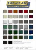 15 Unexpected Englert Gutter Color Chart