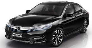 new car launches malaysiaHonda Malaysia revises 2017 new launches list to six models  more