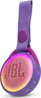 Портативная акустическая система <b>JBL Jr</b> Pop Iris Purple ...