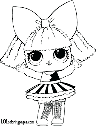 Lol Surprise Coloring Pages Punk Boi Doll Coloring Pages Little