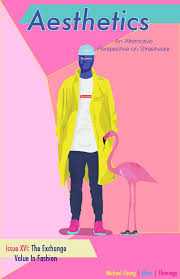 Aesthetics: An Alternative Perspective On Streetwear by Kevin ...