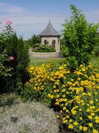 idaho botanical garden boise