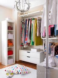 armarios sin puertas vestidor