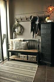 foyer furniture for storage. Furniture For Foyer Benches Entry Entryway Bench With And Grey Picture Mesmerizing Shoe Storage Ideas
