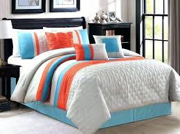 orange and gray comforter set burnt orange bedding sets orange comforter set bedroom red and grey orange and gray comforter set