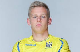 Oleksandr zinchenko fifa 21 career mode. Oleksandr Zinchenko From Amateur To Ukraine S Top Professional Soccer Player Kyivpost Ukraine S Global Voice