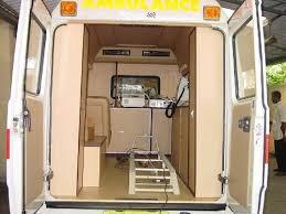 mobile home tempo traveller service
