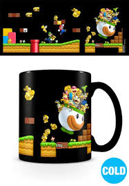 "ROZETKA | <b>Кружка</b> тепловая ""<b>Super Mario</b> (<b>Gold</b> Coin Rush ..."