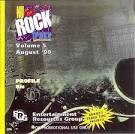 Nu Rock Traxx, Vol. 30