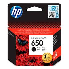 Купить <b>Картридж</b> для струйного принтера <b>HP 650</b> Advantage ...