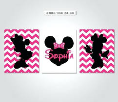 minnie mouse wall decor wall decor awesome best mouse bedroom images on minnie mouse baby shower minnie mouse wall decor