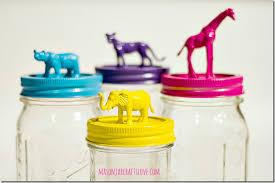 Decorative Mason Jars For Sale 100 Amazing Mason Jar Lid Hacks You've Never Heard Before The 83