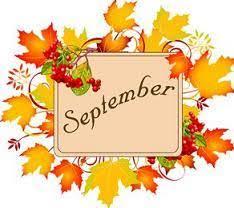 Free september clipart 2 - Clipartix