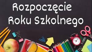 Szkoła Podstawowa nr 29 w Częstochowie - Rozpoczęcie roku szkolnego  2020/2021