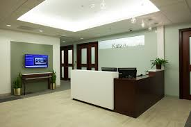 law office interiors. Katz Abosch Law Office Interiors