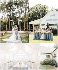 top dallas outdoor wedding venues