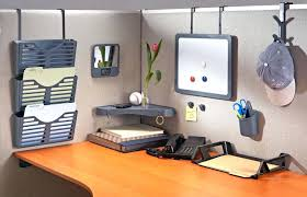office desk organization ideas. Office Cubicle Organization Desk Ideas