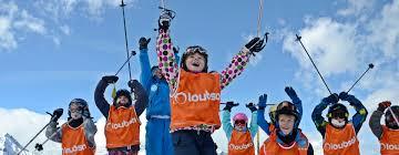Check Your Ski Level European Ski Snowboard School