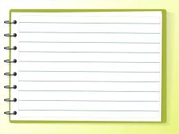 Teachers Powerpoint Templates Powerpoint Template Cute Templates For Teachers Notebook Education