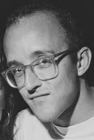 Keith Haring was born on May 4, 1958 in Reading, Pennsylvania, and was raised in nearby ... - Keithharingportrait