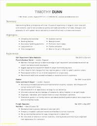 Mechanical Engineering Resume Templates Lovely Resume Format Samples