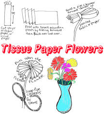Paper Flower Folding Flower Garden Crafts For Kids Ideas For Arts Crafts