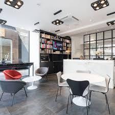 estate agent office design. Draker Fulham Office Refurbishment Estate Agent Design N
