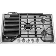 30 gas cooktop. Kenmore Elite 32703 30\ 30 Gas Cooktop